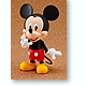 Nendoroid Mickey Mouse