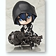 Nendoroid Black Rock Shooter TV Animation Ver.