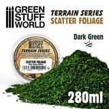 Landscape Powder Leaf (Scatter Foliage) Dark Green 280ml