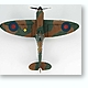1/48 Royal Air Force Early Spitfire Mk.I