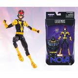Marvel - Hasbro Action Figure: 6 Inch: Legends - Guardians Of The Galaxy Series 1.0 - #04 Kid Nova