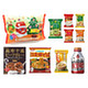 HLJ Winter Japanese Snack & Meal Pack #1