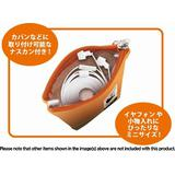 Haikyu!! To The Top: Earphone Pouch 01 Karasuno High School