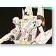 1/72 VF-1S Strike Battroid Valkyrie Minmay Guard