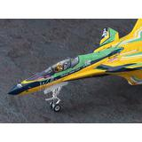 1/72 VF-31F Siegfried Kaname Buccaneer Color Macross Delta the Movie