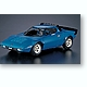 1/24 Lanica Stratos Stradale 1972