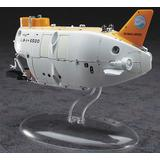 1/72 Manned Submersible Research Vehicle Shinkai 6500w / 30th Anniversary Special Emblem