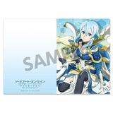 Sword Art Online: Alicization - War of Underworld: Clear File Set Vol.9