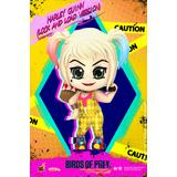 Cosbaby Birds of Prey (and the Fantabulous Emancipation of One Harley Quinn) (Size S) Harley Quinn (Lock and Load Version)