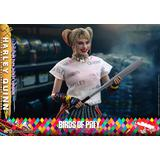 1/6 Movie Masterpiece Fully Poseable Figure: Birds of Prey (and the Fantabulous Emancipation of One Harley Quinn) Harley Quinn (Caution Tape Jacket Version)