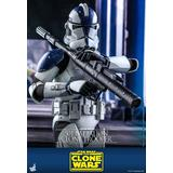 1/6 Television Masterpiece Fully Poseable Figure Star Wars: Battalion Clone Trooper