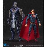 1/18 Injustice 2: Action Figure Darkseid