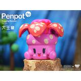 IATOYS Penpot Hugging Monster Series 1 Box 8pcs