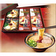 Ichiran Tonkotsu Ramen with Booth (Set of 6 Meals)