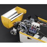1/12 Renault F1 RE20 Turbo (Japanese Manual Included)