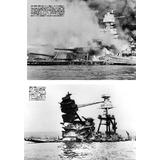 Naval Battles and Officers in WW II