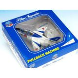 Blue Impulse (Speedy, with Stand)