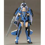 Frame Arms Girl Hand Scale Stylet