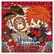 The Marble Littles Drama CD Vol.1 Shinshi no Yume to Kisha no Tabi -Alan Hen-
