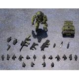 1/24 HEXA GEAR Early Governor Vol.1 Jungle Type (Reissue)