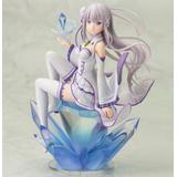 1/8 Re:ZERO -Starting Life in Another World-: Emilia PVC (Reissue)