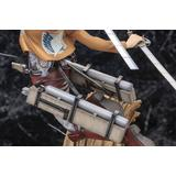 1/8 ARTFX-J Levi Renewal Package Ver. Figure (Reissue)