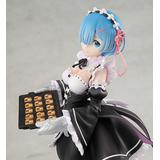 1/7 Re:ZERO -Starting Life in Another World-: Rem Tea Party Ver. PVC