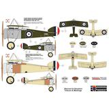 1/72 Sopwith Swallow Monoplane No.2