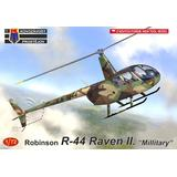 1/72 Robinson R44 Raven II Military Aircraft