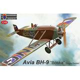 1/48 Avia BH-9 Boska Single Seater