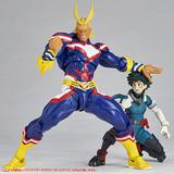 Amazing Yamaguchi Series No.019 All Might (My Hero Academia)