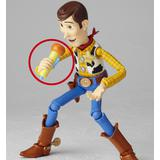 Legacy of Revoltech Toy Story Woody Renewal Package Design Ver.