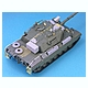 1/35 Leopard 1A5DK UN Ver. Conversion Set (for Meng)