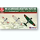 1/700 WWII IJN Carrier-Based Aircraft (Early Pacific War)