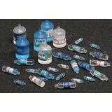 1/35 Plastic Water Bottles