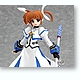 figma Nanoha Takamachi The MOVIE 1st Ver.