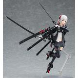 figma Shi (Heavily Armed High School Girls) (Reissue)