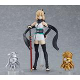 figma Saber/Okita Souji: Ascension ver. (Fate/Grand Order)