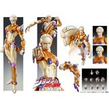 Super Action Statue: G.E JoJo's Bizarre Adventure Part 5 (Reissue)