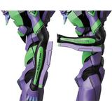RAH NEO Evangelion EVA-01 Test Type (New Paint Ver.)
