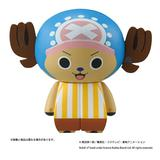 Charaction CUBE: ONE PIECE Tony Tony Chopper