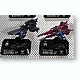 Cosmo Fleet Collection Mobile Suit Gundam Act 3: 1 Box (8pcs)