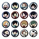 Fortune Badge World Trigger 1 Box 16pcs