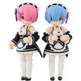 Desktop Army Re:ZERO -Starting Life in Another World-: 1 Box (3pcs)