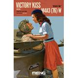 1/35 Victory Kiss M4A3(76)W Limited Edition