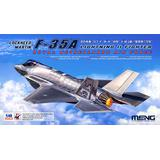 1/48 F-35A Lightning II Royal Netherlands Air Force
