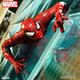 1/12 One:12 Collective Marvel Universe Spider-Man Action Figure