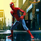 1/12 One:12 Collective Spider-Man: Homecoming Spider-Man Action Figure
