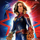 1/12 One:12 Collective Captain Marvel Action Figure
