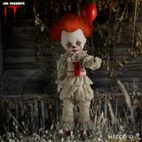 Living Dead Dolls: It: Pennywise